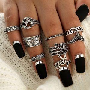 Ring set ✨